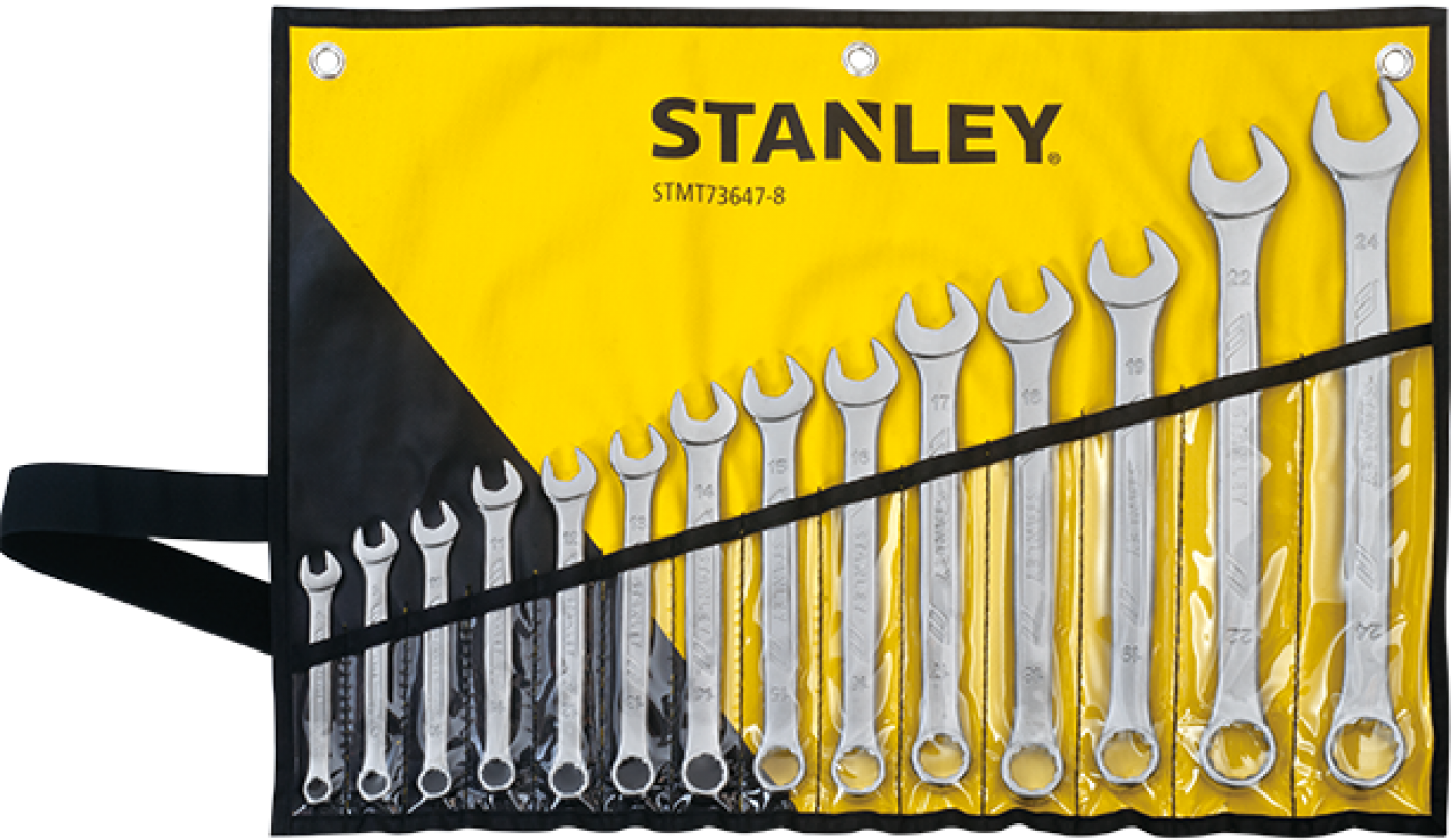14PCS COMBINATION WRENCH SET