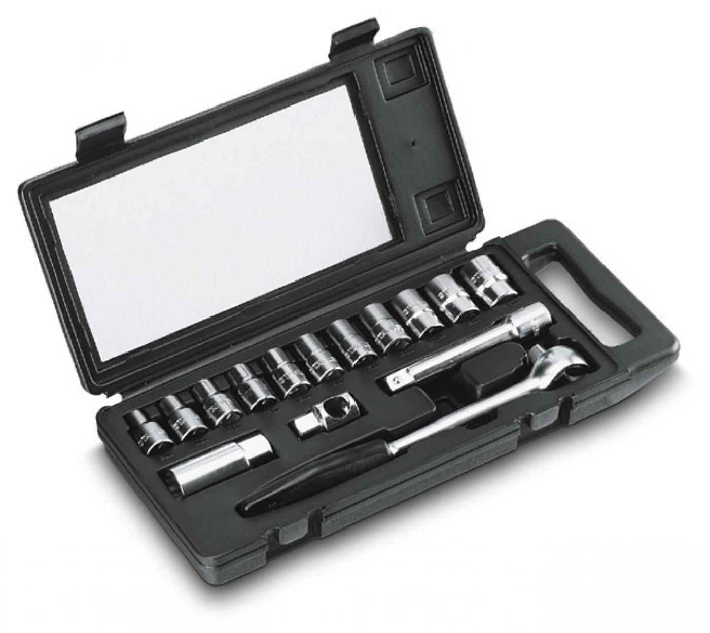 1/2'' SOCKET SET 15 PIECE