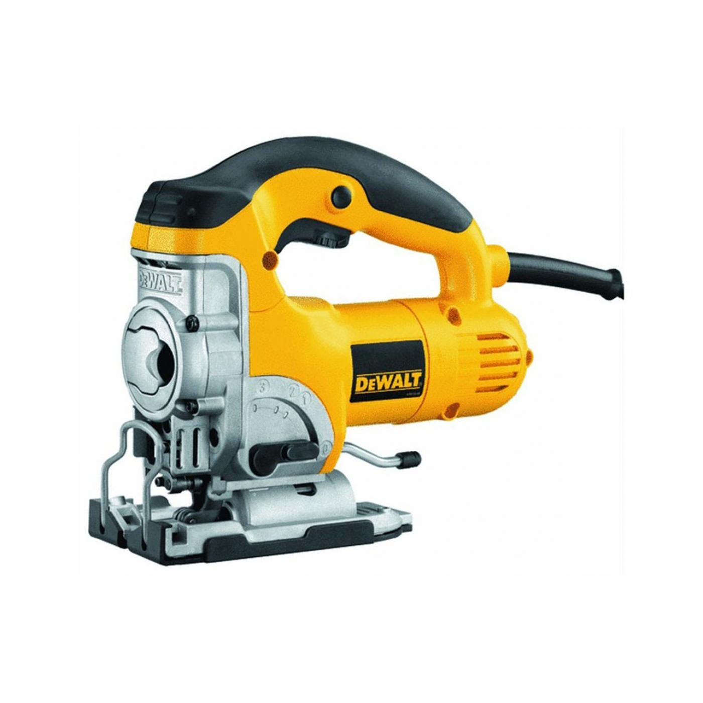 DEWALT DW349 HIGH PERFORMANCE JIGSAW 550W 220V