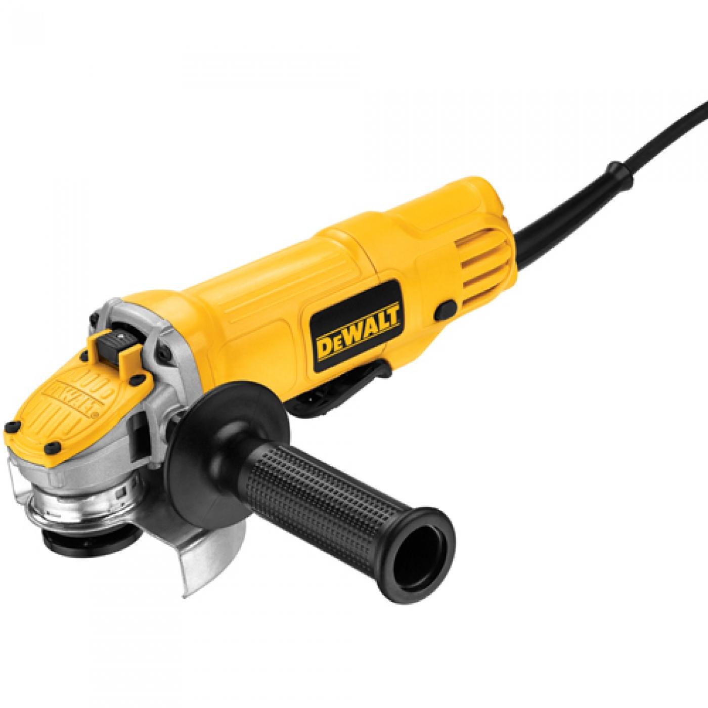 DEWALT DWE4212-B5 115MM SMALL ANGLE GRINDER 1200W 220V