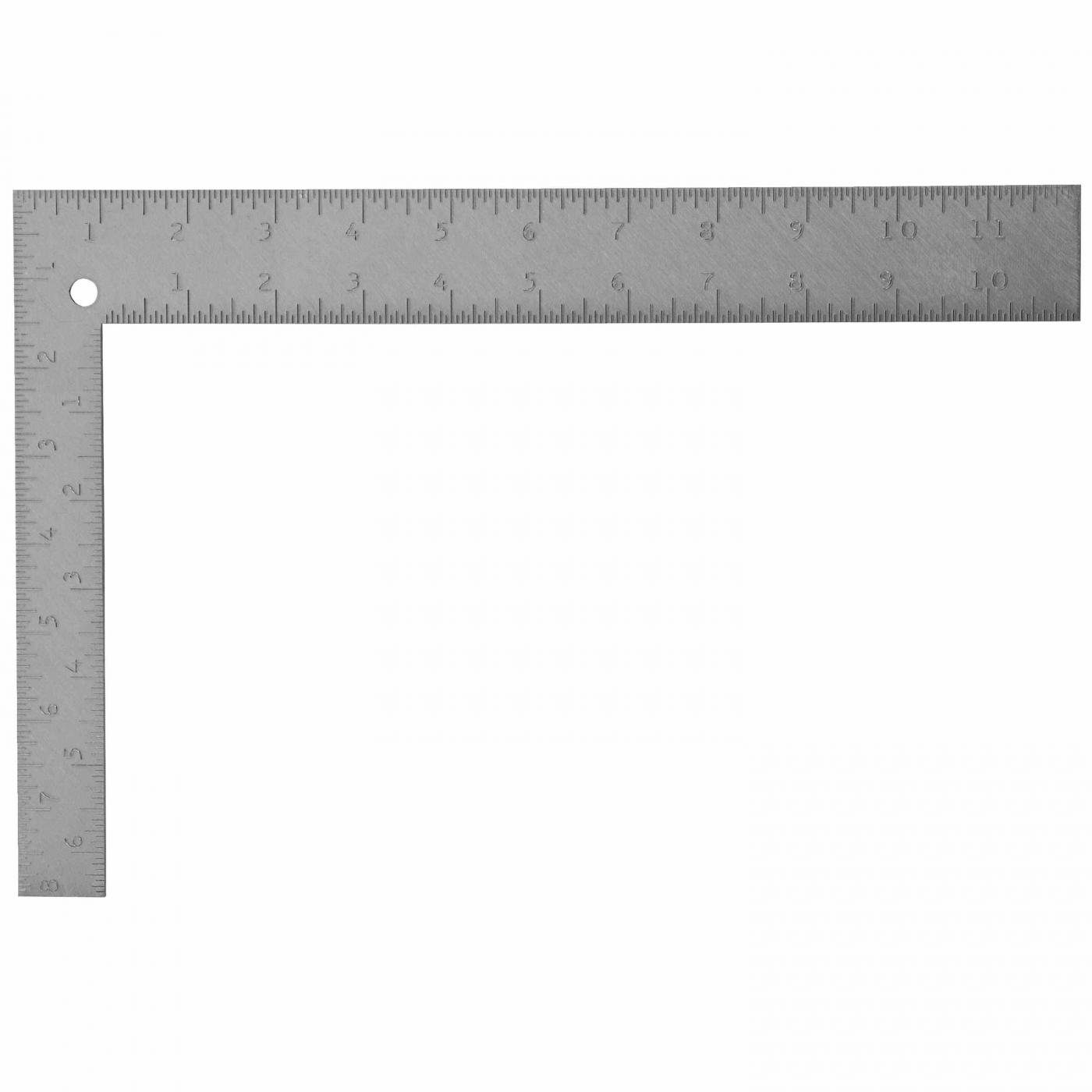 Jobmaster Square English Steel Square