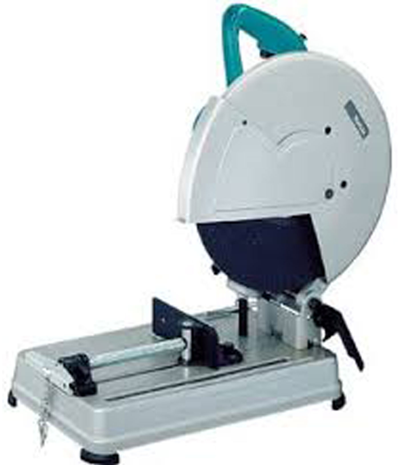 Portable Cut-off (Abrasive Disc)